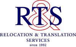 RTS Relocation & Translation Services